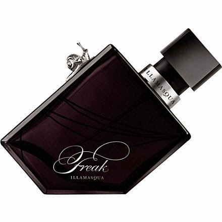 The Top 10 Iconic Men's Fragrance Bottles- Freak By Illamasqua