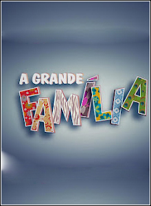 Download A Grande Família 12ª Temporada Episódio 09 Ligações Perigosas HDTV 2012