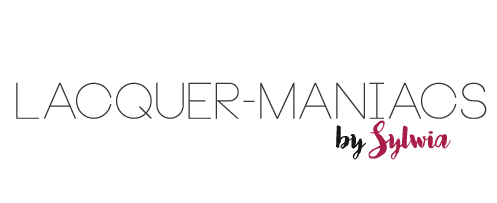 Lacquer-maniacs - kosmetyki blog - opinie o kosmetykach