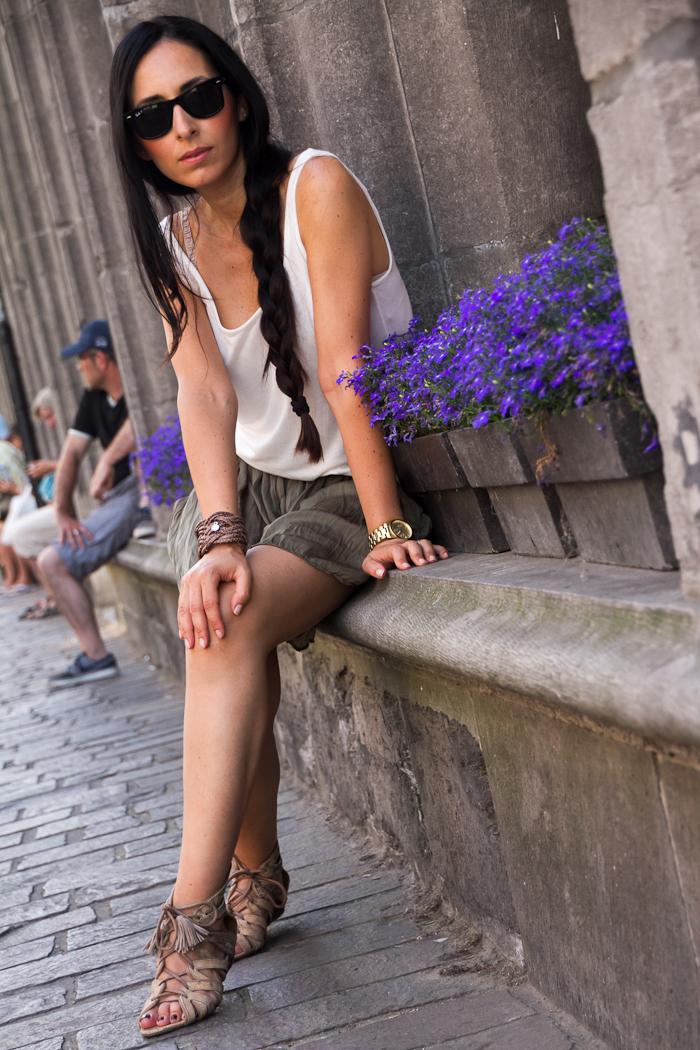 Loving Bruges
