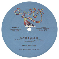 Sugar Hill Gang - Rapper's Delight