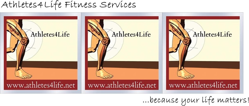 Athletes4Life Fitness Services