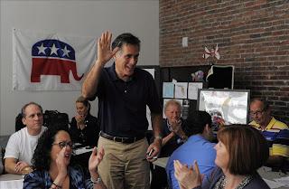 Romney gana Florida y da una nueva vuelta a la tortilla electoral
