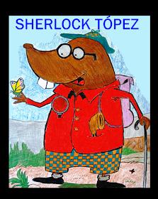 Sherlock Tópez