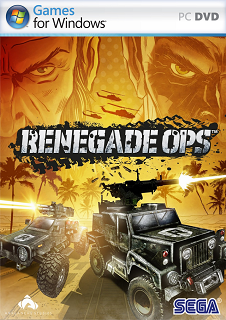 Renegade Ops   PC