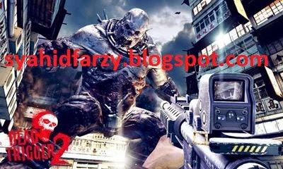 Dead Trigger 2 Cheat - Complete Hack Update
