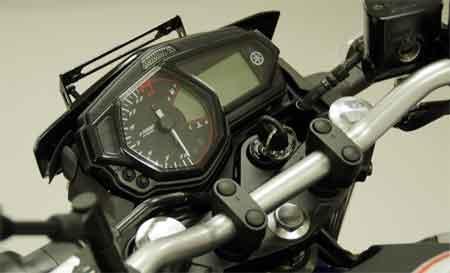 speedometer Yamaha MT-25