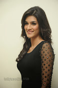 Kriti Sanon Photos at 1 Nenokkadine Audio Release-thumbnail-5