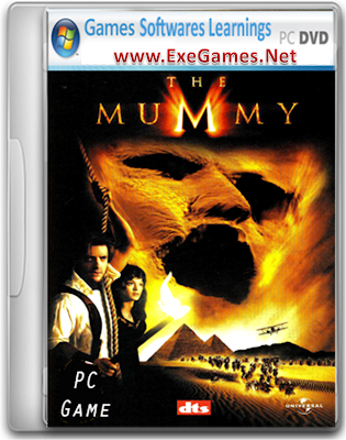 The Mummy PC Game