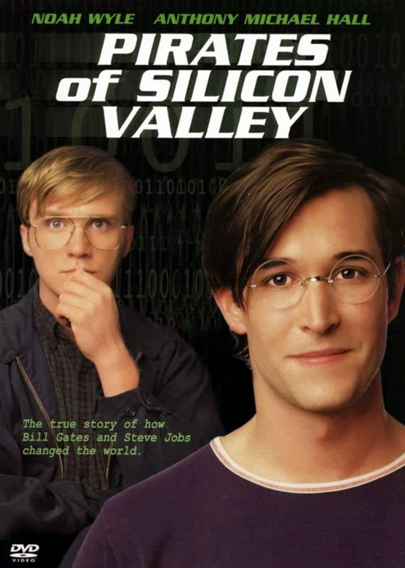 Pirates Of Silicon Valley - 7 Film yang Wajib Ditonton Entrepreneur