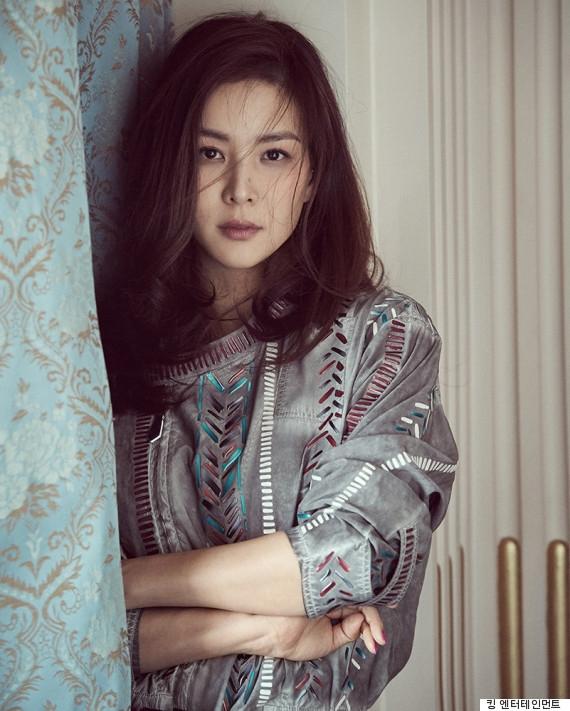 Quý Cô Hoàn Hảo - Perfect Wife (2017)