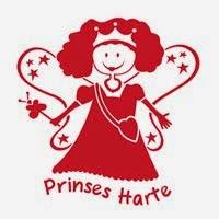 Stem voor Prinses Harte!