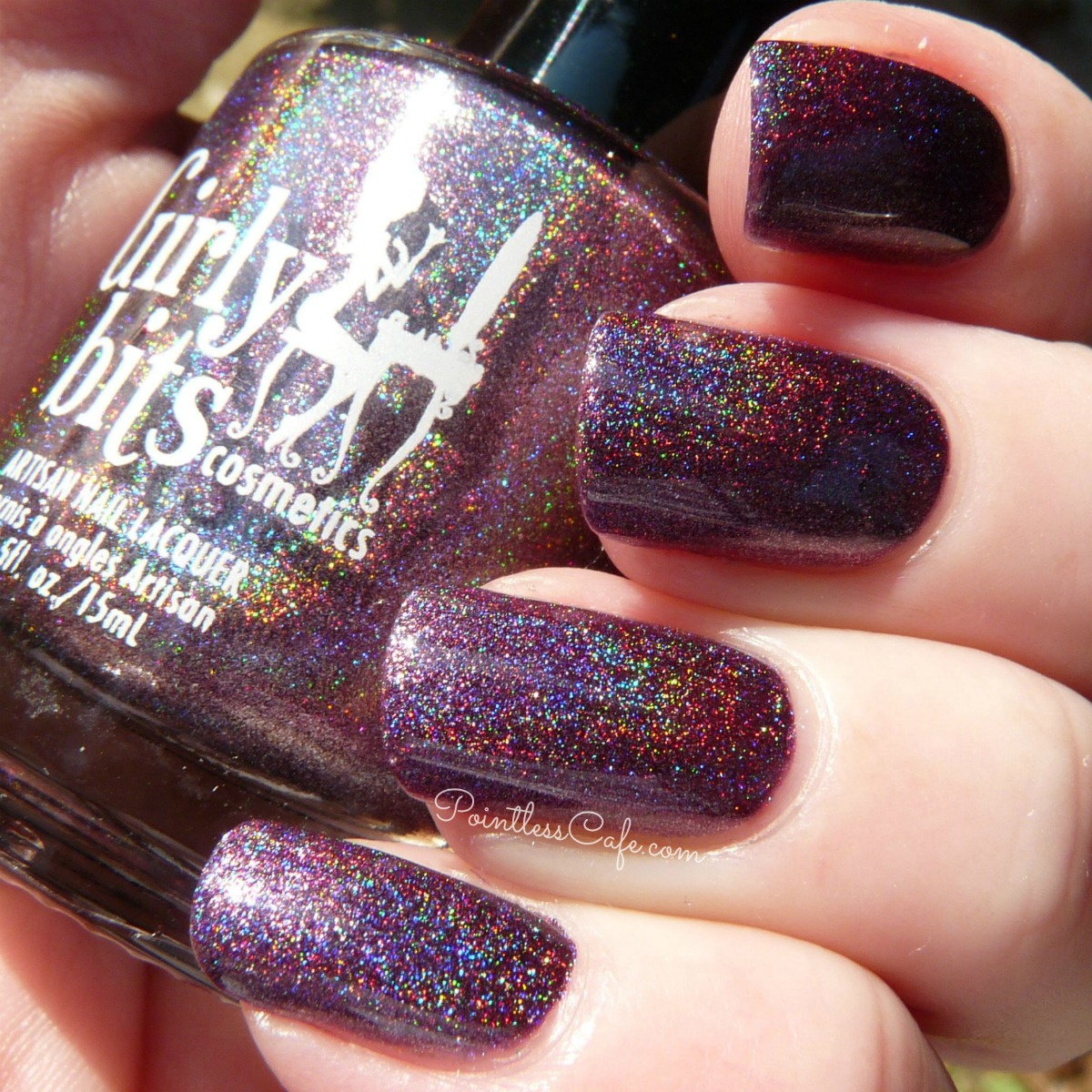 girly bits fall 2015 - Violet Cafe 2015