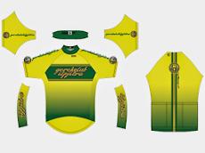 Jersy Club buatan Ciclista versi 2