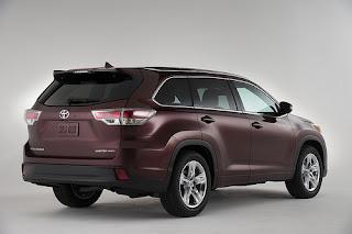 2014 Toyota Highlander, blogs.cars.com