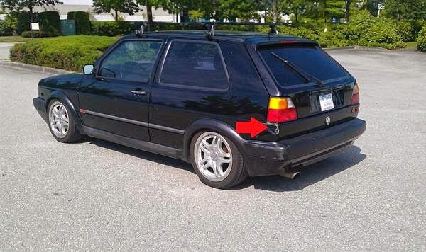 1992 Volkswagen Golf GTI for Sale - Buy Classic Volks
