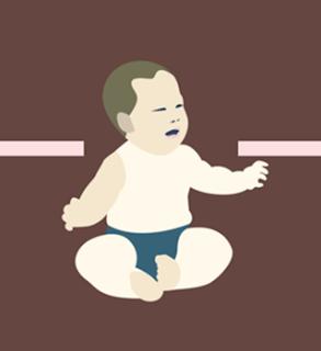 Dianggap Anak Setan, Bayi 4 Bulan Diinjak dan Dikubur Hidup-Hidup Oleh Orangtuanya