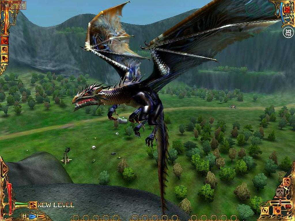 dragon games free download