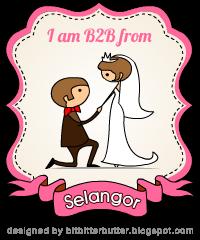 I'AM B2B FROM SELANGOR