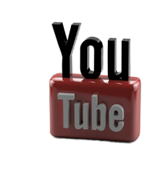 If you'd like to see some of my YouTube vids, click the button below!