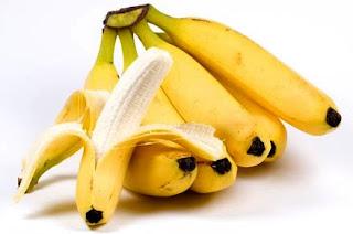 Manfaat dan kandungan gizi buah pisang