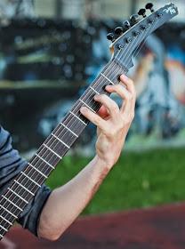 Como Aprender a Tocar Guitarra Sozinho