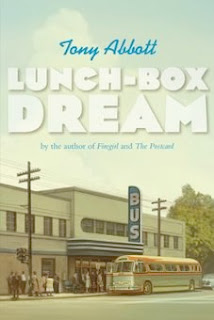 bookcover of LUNCH-BOX DREAM by Tony Abbott
