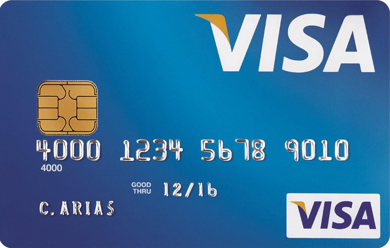Cartões de creditos