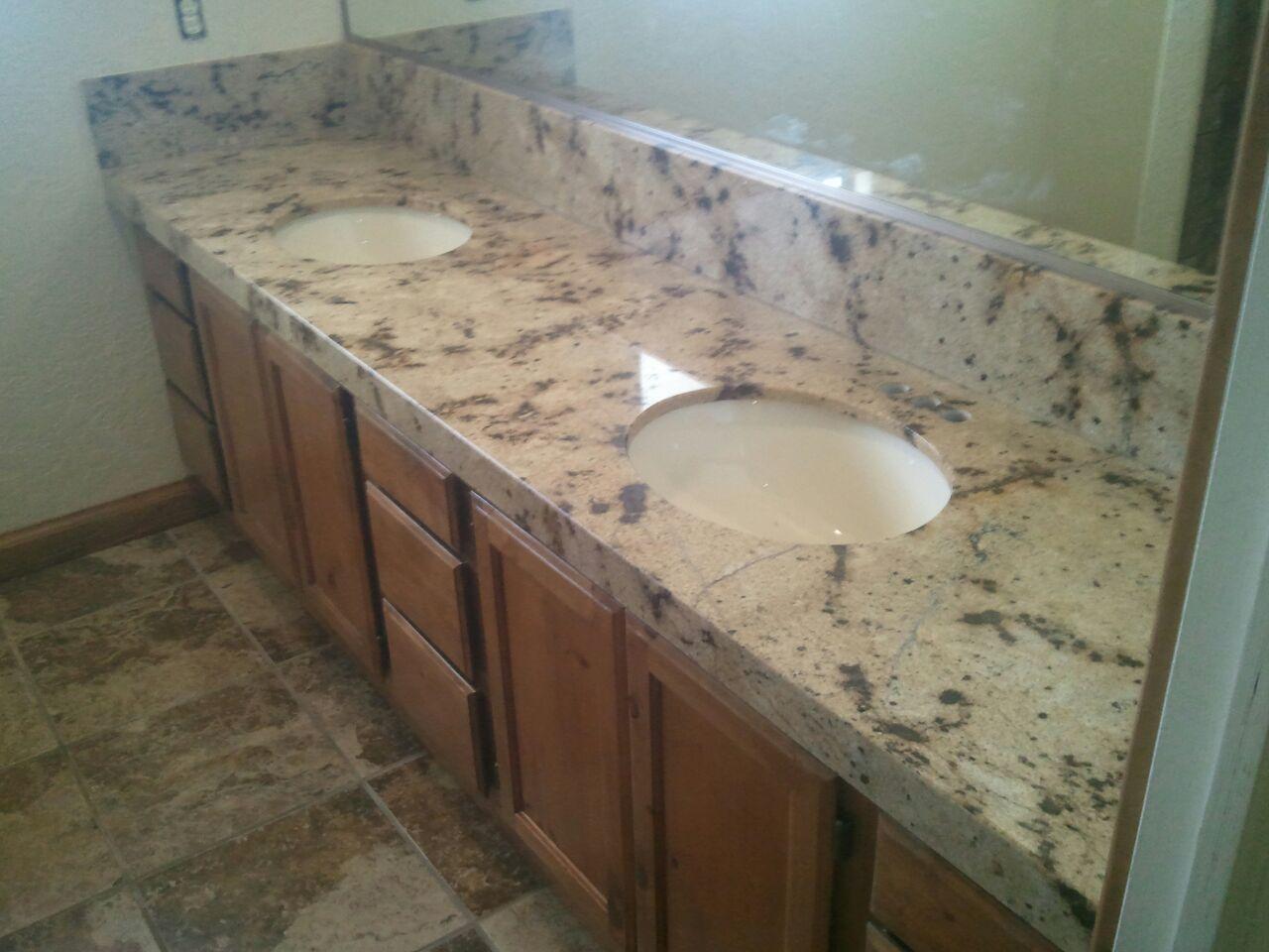 Exotic Stone Countertops : Stone solutions granite exotic countertops