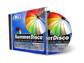 80′s Revolution Summer Disco