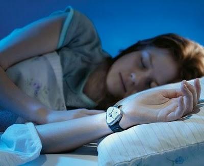 Beberapa Penyebab Remaja Sulit Bangun Pagi