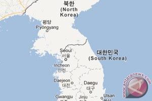 KOREA UTARA VS KOREA SELATAN
