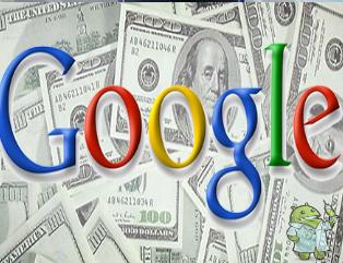 Comissão Europeia acusa Google monopólio