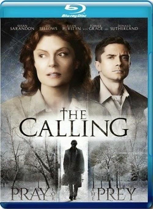 [ดูหนัง HD ออนไลน์ มาสเตอร์] The Calling (2014) ลัทธิสยองโหด [พากย์ไทย]