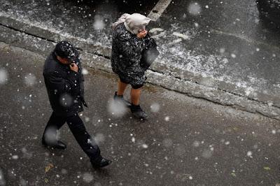 extrém időjárás, fagy, hideg, havazás, hófúvás, Székelyföld, Bodzaforduló,