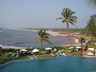 Goa Beach Hotel