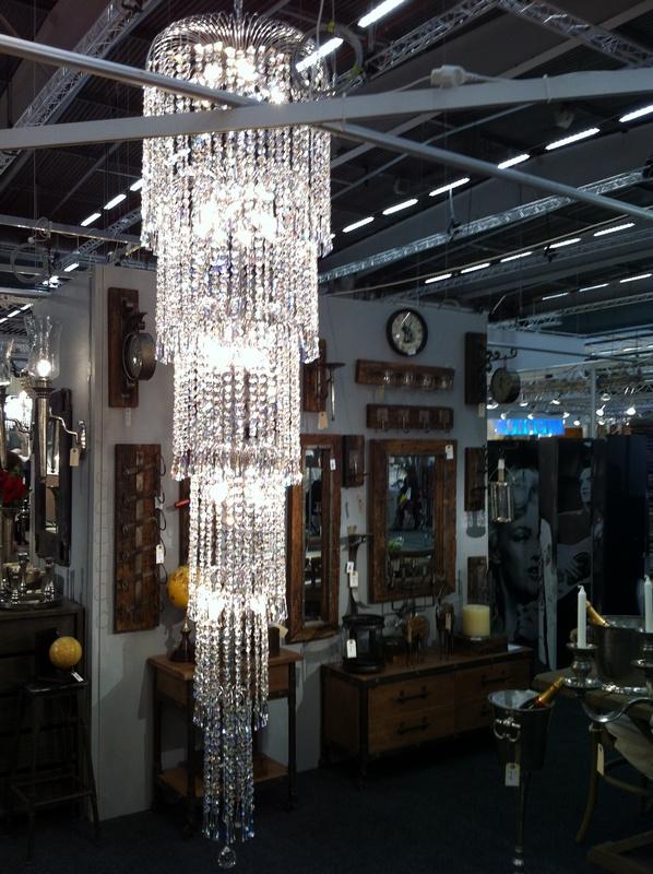 Kristall Lampor Eos 9k Kristall Lampa Hanaskog Tv Kristall Tak Lampor Feiss Lucia Ljuskrona