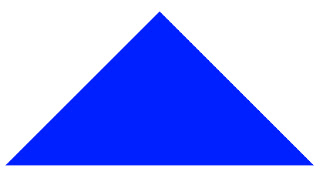 blue+triangle