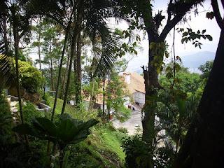 Bukit Bendera (Penang Hill)