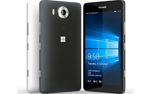 Harga Microsoft Lumia 950 XL, Ponsel Windows 10 Terbaik