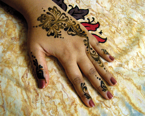 the year 2011 are available here when compared to other mehndi designs