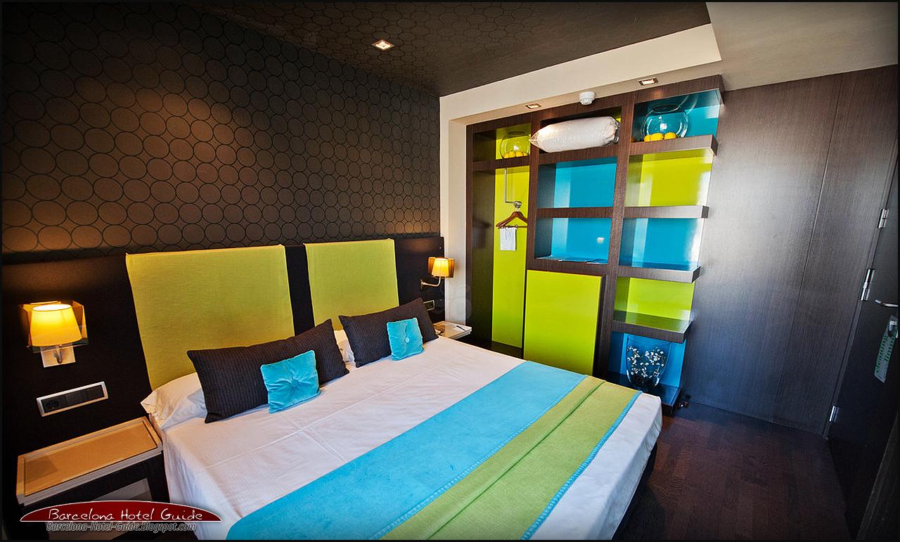 Hermosos hoteles con encanto mira esta colecci n de 9 for Hoteles con habitaciones cuadruples en barcelona