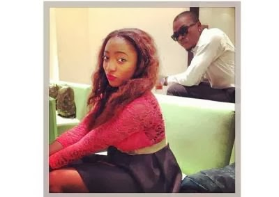 Olamide,Girlfriend,Birthday