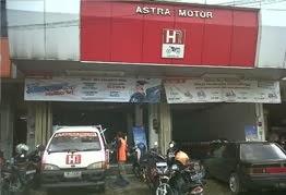 Astra Motor Purwokerto Spesifikasi Dan Harga SUPRA X 125