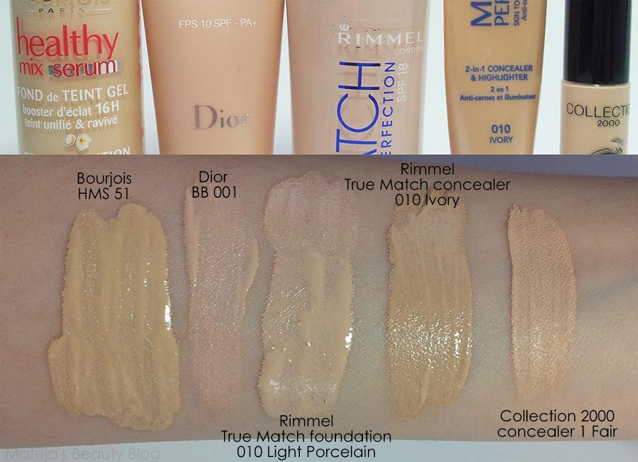 loreal bb cream skin perfection review