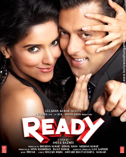 Ready 2011 Hindi Movie Full hd watch online free