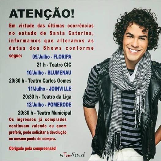 http://www.blueticket.com.br/10684/Sam-Alves--Quarta-feira,-20:30h-Blumenau-SC