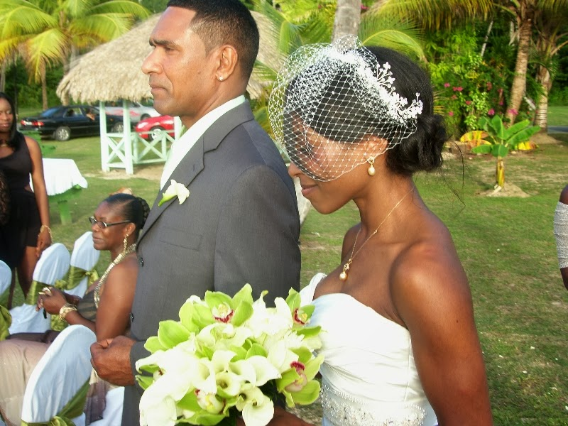 Caribbean wedding venues