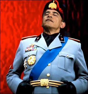 [Atualização] Ordem mais recente de Obama: A Lei Marcial, confisco da propriedade privada e trabalhos forçados