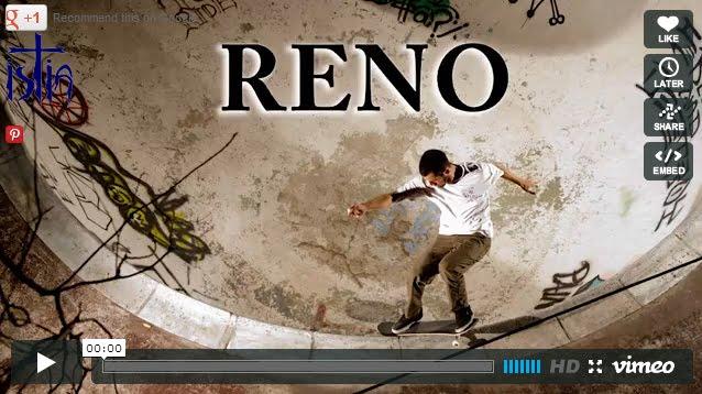 Reno Pools